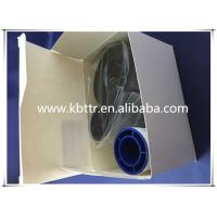 China Compatible feature datacard 534000-003 colour ribbon on sale