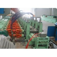 Quality Round / Square Hydraulic Welded Tube Mill 100m/Min , Roll Forming Machine wholesale