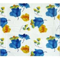 Buy cheap PEVA Tablecloth from wholesalers