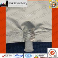 Buy cheap 115ml Empty Ink Bag with Seal Rubber (Al foil) from wholesalers