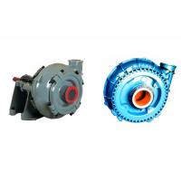 Quality Type G Series Sand Dredging Pump Anti Corrosion Adjustable Color 36-4300 M³/H wholesale