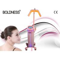 Quality Professional Pdt Led Light Therapy Machine For Skin Tighten  /  Wrinkle Removal Machine wholesale