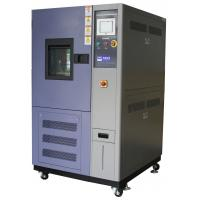 Quality 408L Capacity Temperature Humidity Chamber Environment Simulation for Reliable Test wholesale