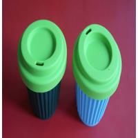 Quality fashion silicone drinkware  , silicone coffee drinkware wholesale
