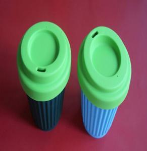 Quality fashion silicone drinkware  , silicone coffee drinkware wholesale