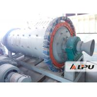 Quality 17-32 t/h Mineral Stone Grinding Mining Ball Mill Machine for Super Fine Powder Grinding wholesale