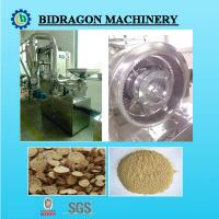 Quality Licorice Root and Herbs Powder Machine wholesale