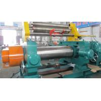 Quality Rubber Mixing Mill Machine wholesale