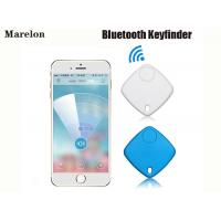 Cheap Anti - Lost Alarm Bluetooth Key Finder , Smart Wireless Pet Bluetooth Tracker for sale