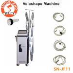 Quality Professional Velashape Machine Velaslim Velashape Vacuum Roller Slimming Machine wholesale