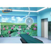 Quality Doctors Nurses Modular Operating Room Corrosion Resistant 2 Years Warranty wholesale