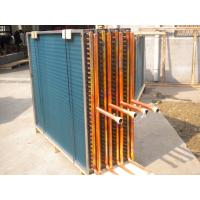 Quality Custom Cooling Coil For Chemical Gas Condensation Commercial and Industrial Referigeration Energy Recovy System wholesale