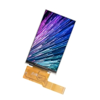 Quality 3.97Inch 480x800 Ili9806g Lcd Touch Module For Medical Devices wholesale