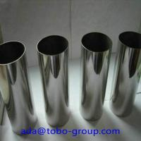 Cheap Large Diameter Marine Stainless Steel Tubing ASTM A790 S31803 UNS S32750 UNS32304 for sale