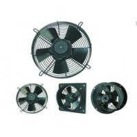 Quality Industrial High Volume AC Axial Fan Blower / Silent Brushless Motor Fan wholesale