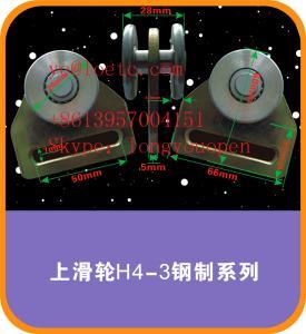 China gate wheel, , gliding door wheel,  Sliding window wheel,  Sliding room wheel, on sale