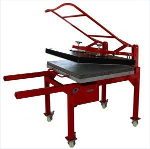 Quality Large Format Heat Press Machine HPC-MHP01 wholesale
