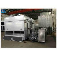 Quality High Efficiency Closed Loop Cooling Water System For Chemical Industry wholesale