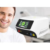60 Watts 980nm Laser Pain Relief Machine For Wound Healing / Muscle Injury