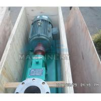 Quality Twin Screw Pump, Screw Pump Price, Progressive Cavitypump Good Quality and Factory Price Stainless Pump,Liquid Pump,Scre wholesale