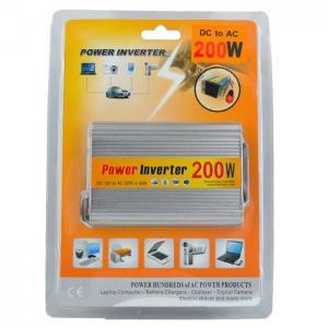 Cheap DC 12V To AC 110V US Outlet 5V USB Port Laptop Phone Power Inverter For Car for sale