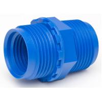 China Internal / Outside Injection Molding Internal Threads NPT Thread Standard on sale