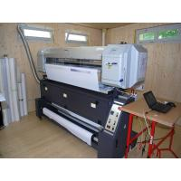 Quality Vj 1604 Mutoh Sublimation Printer For Flag Curtain Table Fabric Printing wholesale