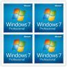 Quality Microsoft windows 7 product key Win 7 Pro OEM FPP Key 32bit And 64bit for sale