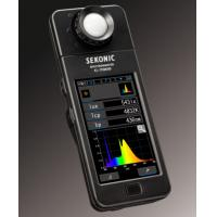 Quality Sekonic C-7000 Chroma Meter for Color Temperature and Illumination wholesale
