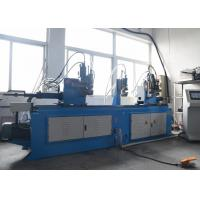 Quality Metal Automatic Pipe Bending Machine CNC Power 2.2KW*4 CE Certification wholesale