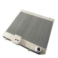 Quality Compressor 2205130200 Oil Cooler Machine Heat Exchanger For Cooling Puma wholesale