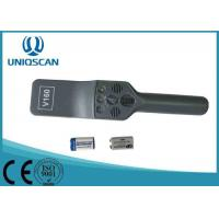 Quality Ultra Sensitive Portable Hand Held Metal Detector Scanner V160 CE Approved wholesale