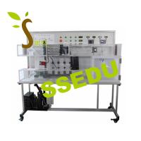 Buy cheap Educational Equipment Technical Teaching Equipment Air Conditioning Controller from wholesalers