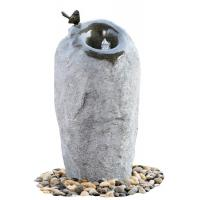 Quality Professional Cast Stone Fountains / Water Fountain For Backyard wholesale