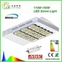 Quality IP65 150W LED Street Light Meanwell drive 120° Bean Angel CE RoHS wholesale