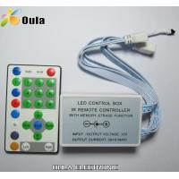 Quality 12V Led Strip Remote LED Strip Light Connector With Circuit Protection, IP67 Waterproof wholesale