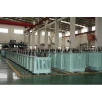 China oil immersed transformer on sale