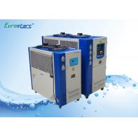 Quality 3 Phase 5 HP Commercial Water Chiller Low Temperature Water Chilling Unit wholesale