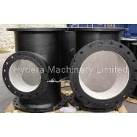 Quality Ductile Cast Iron Pipe Fitting wholesale
