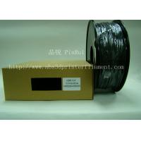 Quality Electronics industry conductive abs filament  3d printer consumables 1.75 / 3.00mm wholesale