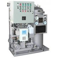 China EC Approved 15ppm Bilge Water Oil Separator / Fuel Filters Water Separators / Oil And Water Separate Filters on sale
