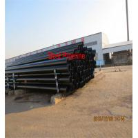 Quality GOST 8696 1974 Electric Resistance Welding Pipe VST 3 SP Grade With Spiral Seam wholesale