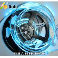 Quality High Efficiency 5050 Waterproof Flexible LED Strip Light With 54 SMD RGB, Warm White wholesale