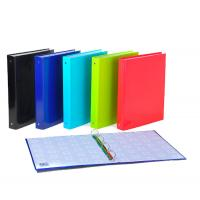 Quality Paper File Folder with Ring Binder wholesale