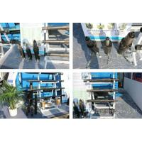 Cheap Drilling Rig Tools Drilling Rods jet grouting Drilling Bits For Jet-grouting for sale
