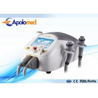 Quality Vacuum Ultrasound Cavitation Weight Loss Machine with RF bipolar wholesale