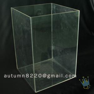 Quality BO (14) clear acrylic box wholesale