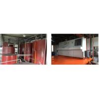 Quality Automatic Low Pressure Spray Foam Injection Machine For Polyurethane Foam wholesale