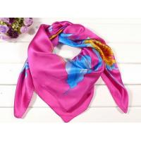 Quality Large Silk Scarves 044 wholesale