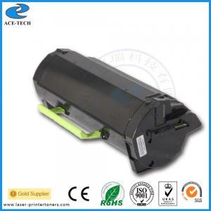 Quality Lexmark MS310 Toner Cartridge / MS410 Compatible Laser Toner Cartridge wholesale